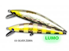 Prohunter Béito SW Original Sinking Minnow