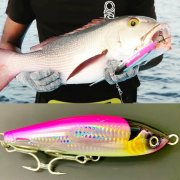 Prohunter Splasher Floating Stickbait
