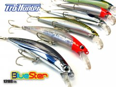 Prohunter Bluester Minnow