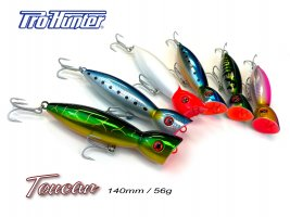 Prohunter Toucan Popper
