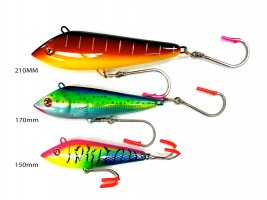 Prohunter Tuna Chaser Trolling Lure