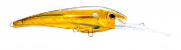Nomad Design 200mm DTX Deep Diving Minnow